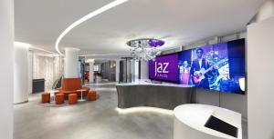 Jaz in the City Stuttgart - Hotel