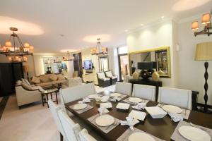 ELAN Four Bedroom Beach JBR Villa - Dubai