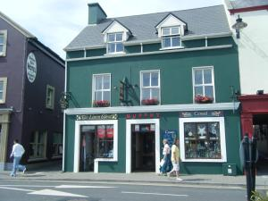 Murphy's B&B, Bed and Breakfasts  Dingle - big - 1