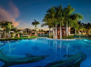 Green Garden Resort & Suites, Rezorty  Playa de las Americas - big - 23
