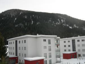 B&B Erika Fasler - Accommodation - Davos