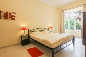 CasaMelhor Luxury 2 Bedroom Stay with Pool – CM082, Ferienwohnungen  Candolim - big - 1