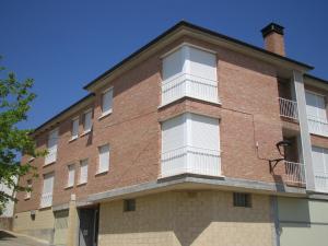 El rincón de Zarratón - Apartment