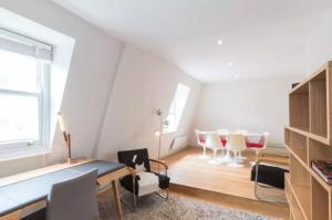 Lovely apartment in Chelsea
