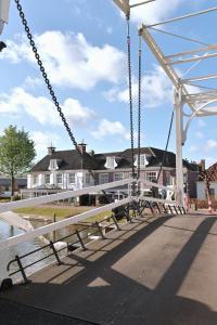 De Nederlanden, Restaurant & Boutique Hotel - Horstermeer