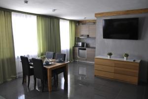 Hotel Albatros - Krasnyy Voskhod