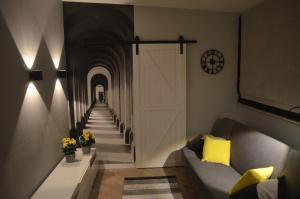 Apartament Orchidea Loft