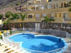 Apartamentos Los Mangueros, Puerto de Mogán - Gran Canaria