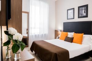 Hotel Concordia - abcRoma.com