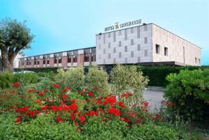 Hotel Cangrande Di Soave, Hotels  Soave - big - 1