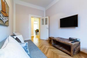 obrázek - Qube Apartments