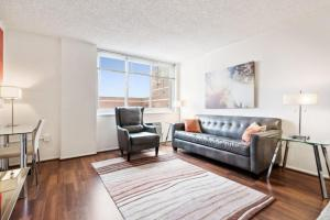 Global Luxury Suites at Locust Street - Philadelphia