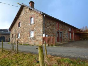Chez Damien - Робервиль