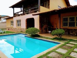 Hostel Colibri - Itaipava