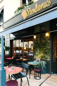 Locanda Pandenus Brera - Milan