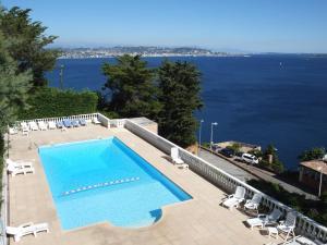 Location gîte, chambres d'hotes Association Villa Saint Camille dans le département Alpes maritimes 6