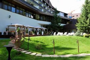 Apartament Alpin Poiana Brasov - Apartment