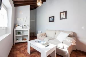 The Heart of Malaga Apartments