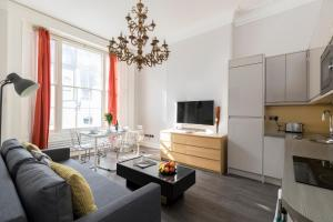 Paddington Polka Apartments - London