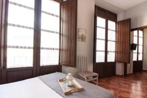Apartament cu 1 dormitor şi balcon The Heart of Malaga Apartments