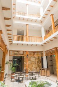 Hotel Presidente Las Tablas, Hotel  Las Tablas - big - 46