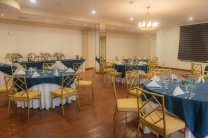 Hotel Presidente Las Tablas, Hotely  Las Tablas - big - 44