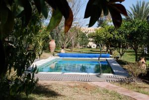 Hotel Dar Zitoune Taroudant, Hotels  Taroudant - big - 68