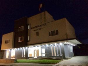 Conrado Hotel Osorno, Hotel  Osorno - big - 43