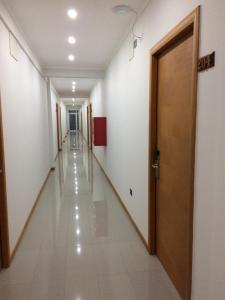 Conrado Hotel Osorno, Hotel  Osorno - big - 41