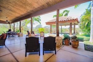 Casa De Golf Playa Conchal
