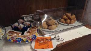 Relais Assunta Madre, Hotels  Rivisondoli - big - 36