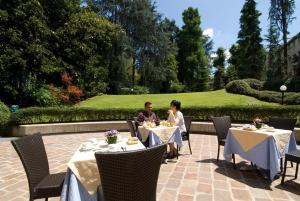 Hotel Tiziano Park & Vita Parcour - Gruppo Mini Hotel