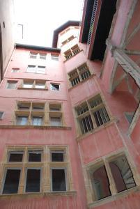 Vieux Lyon Cour Renaissance, Апартаменты  Лион - big - 7