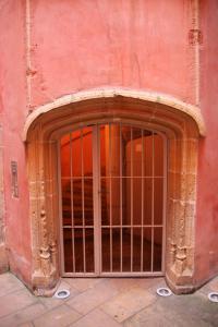 Vieux Lyon Cour Renaissance, Апартаменты  Лион - big - 10