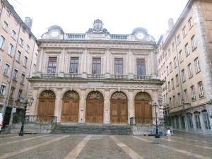 Vieux Lyon Cour Renaissance, Апартаменты  Лион - big - 11