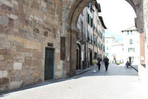Casa Torre Borghi - AbcAlberghi.com
