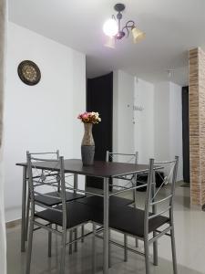 Apartamento Conjunto Altagracia - El Salado