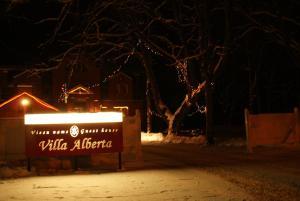 Villa Alberta, Szállodák  Sigulda - big - 53