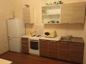 "Nice apartament near ""Volga"" - Podgory"