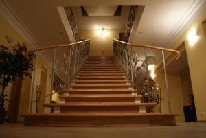 Villa Alberta, Szállodák  Sigulda - big - 55