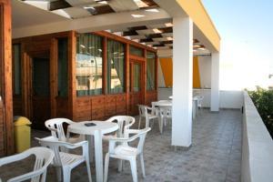 Oasi, Отели типа «постель и завтрак»  Порто-Чезарео - big - 21