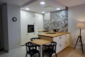 obrázek - Apartament STASZICA