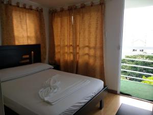 Hotel Jardin De Tequendama, Hotely  Cali - big - 11