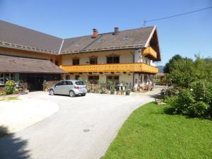 Ferienwohnungen Dopplerhof - Weissbach
