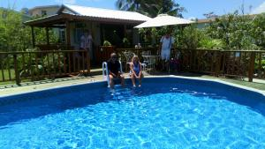 The Pool House - Сент-Питер
