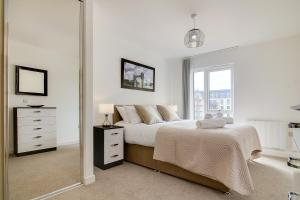 AJY Birmingham City Centre Rickman Apartment