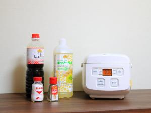 Kamon Inn Akitsuki, Prázdninové domy  Kjóto - big - 27