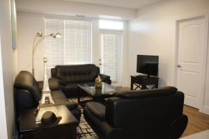 obrázek - Chic Condo 2BD and 2BR near Shaw Center by Prowess