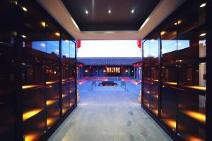 obrázek - Yushangyuan Guest House