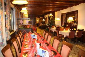 Hotel Wiedfriede - Hümmerich